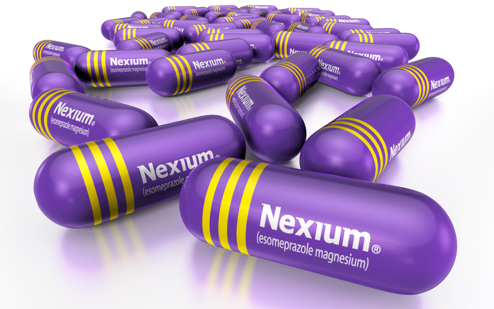 Nexium Usage Linked To Severe Side Effects