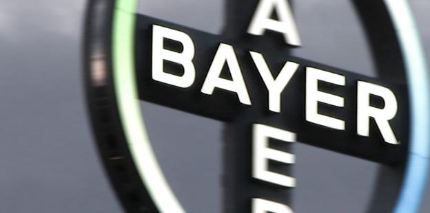 bayer history