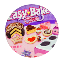 easy bake oven 2006 recalled toy