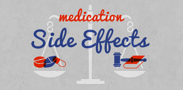 Side effects of cystitis medication