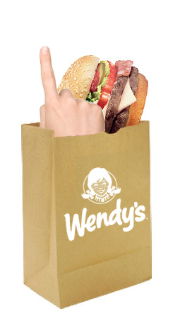 case analysis profitability of wendys chilli Accounting chili 222 ( kelvin ) wendy's chilli 1 the cost of ground beef is a joint cost the ground beef is made into beef patties which are used first for hamburger.