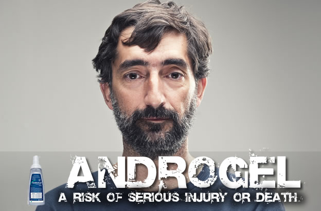 AndroGel Lawsuits