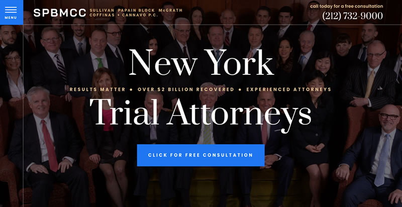NYC personal injury lawyers
