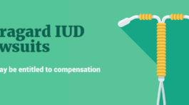 Paragard IUD Lawsuits