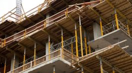 scaffolding in Pennsylvania