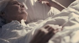 what should i do if i cant visit a loved one in a medical facility